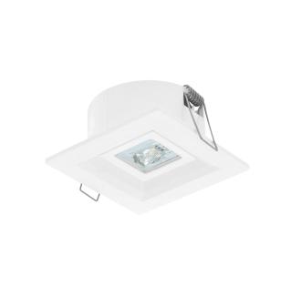 Sicherheitsleuchte AW Einbau Hochwertige LED-Bereitschaftsleuchte
