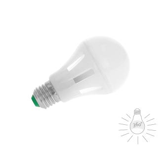 LED-Glühlampe GL.E27T-10W-40K-1000LM