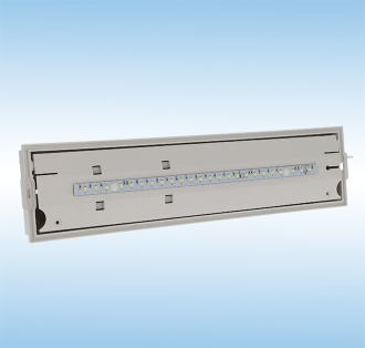 Basisgehäuse mit Autotest2-Elektronik für UL und UH