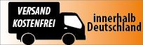 Versandkostenfrei Logo