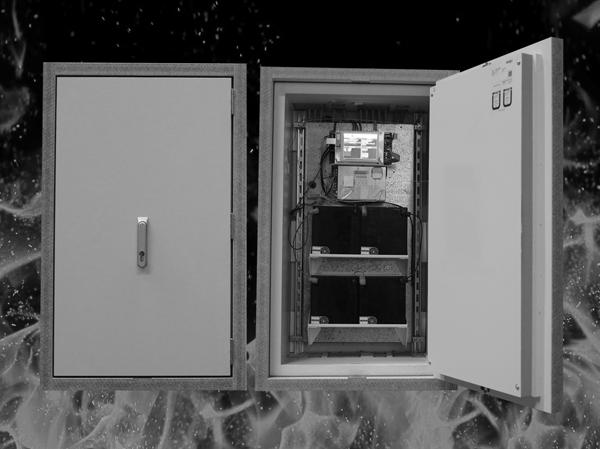 FiSCHER INSiLIA® LPS-System besteht Brandschutztest bei der MPA Dresden