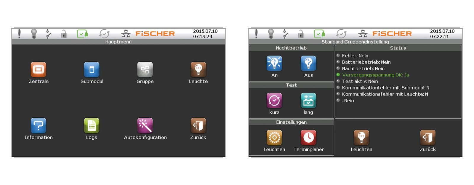 ECC2-Touch-2-Displays