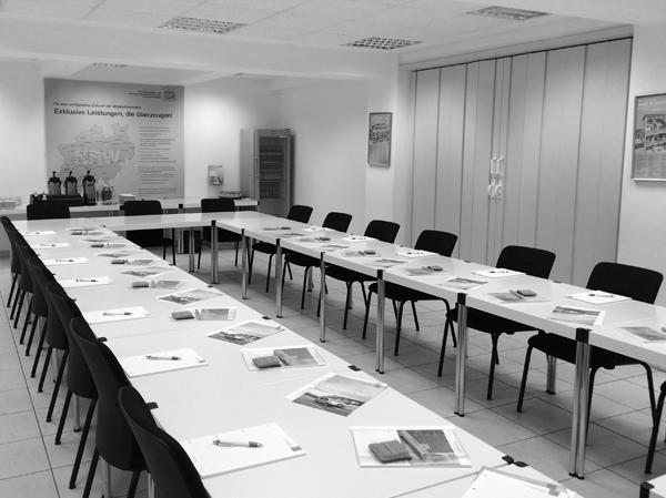 E|Akademie NRW Workshop