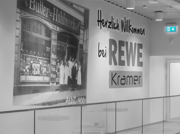 REWE Kramer, Recklinghausen