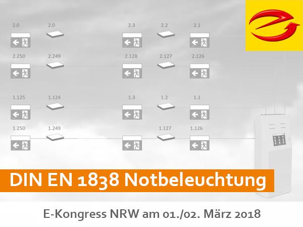 E-Kongress NRW am 01./02. März 2018