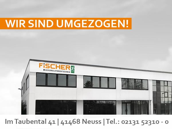Neues Firmengebäude – Wir sind umgezogen!