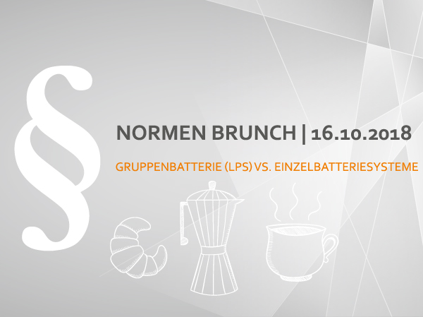 Normen Brunch 16.10.2018