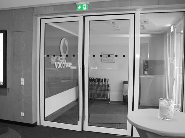 Vodafone Hirschburg